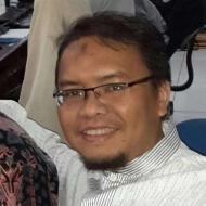 Adji Pramudyo
